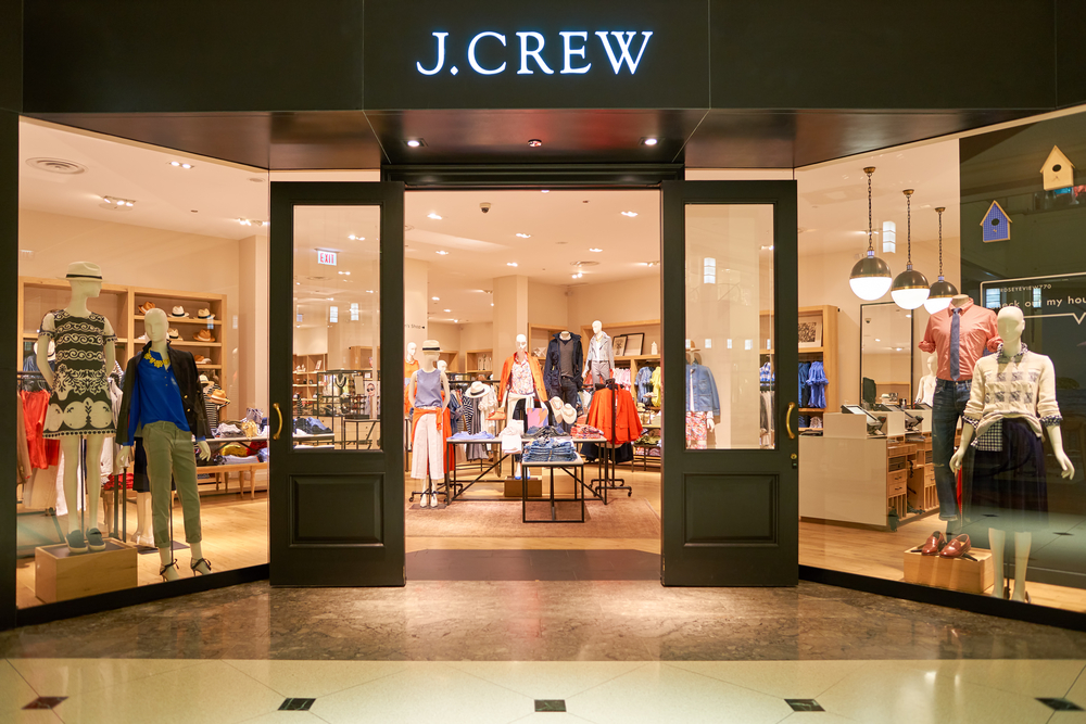 Intellectual Property Becomes A Financial Weapon For Retailers