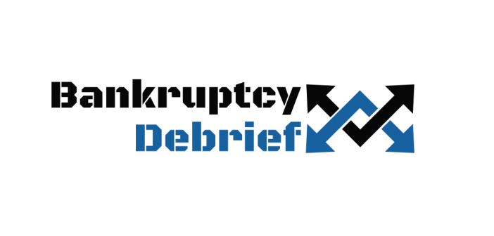 Bankruptcy Debrief for the Week of April 16th